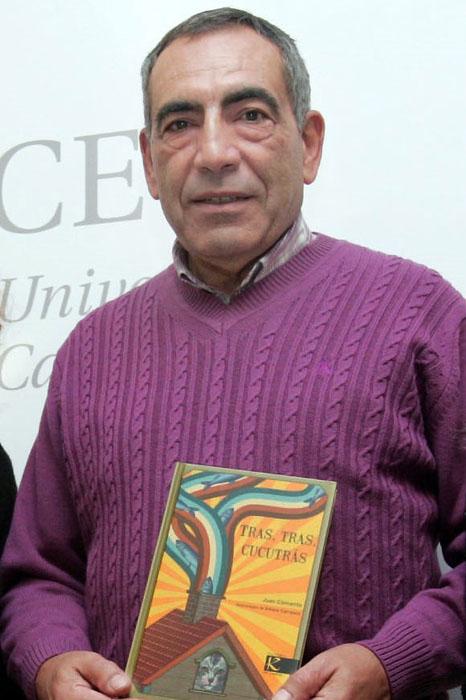 Clemente, Juan