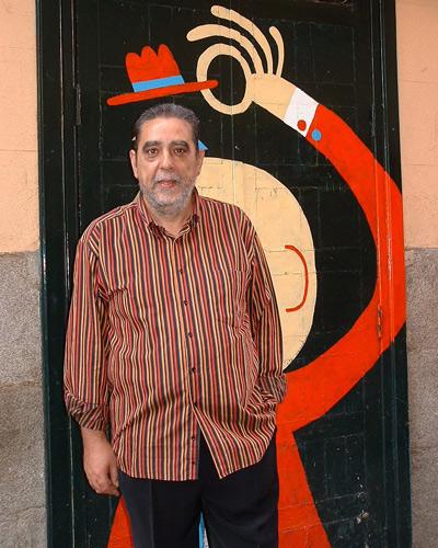 García Mateos, Ramón