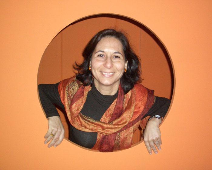 Martínez, Pilar