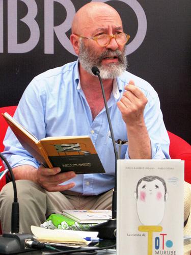 Ramírez Lozano, Jose Antonio