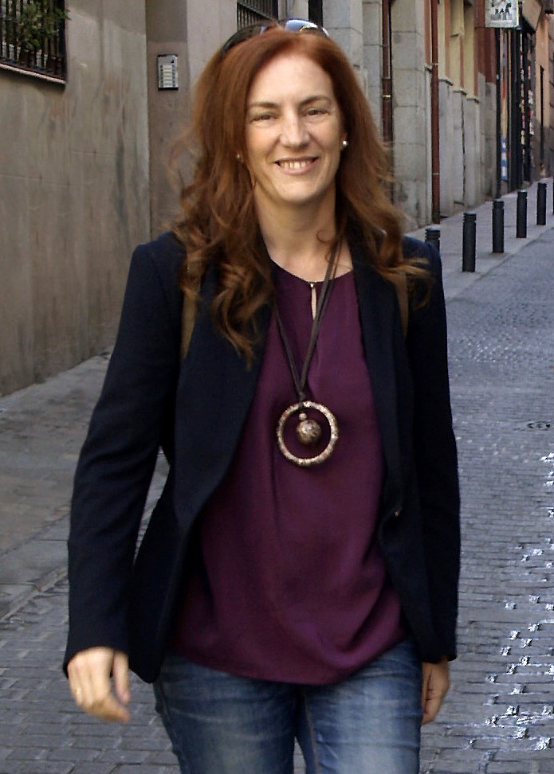 Rodríguez, Manuela